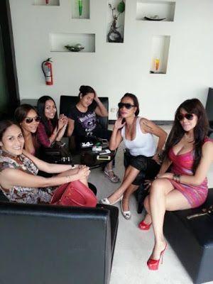 Situs Info Tante Kaya: Arisan Para Tante Hotels