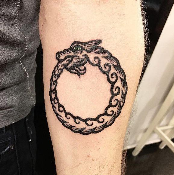 Image result for tribal snake tattoo designs