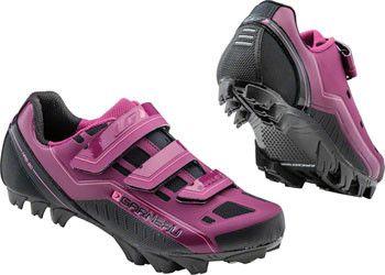 Louis Garneau Sapphire Women's MTB Shoe