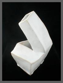 Amazing ceramics by Duane Bousfield