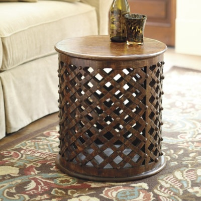 Find This Pin And More On Accent Tables For Living Room.