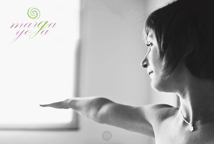 Μην ανησυχείς, όλα γίνονται την πιο κατάλληλη στιγμή... πάντα! #Yoga #Thessaloniki http://margayoga.gr/
