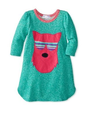 67% OFF Tilly & Jax Girl's Taylor Tunic (Emerald)