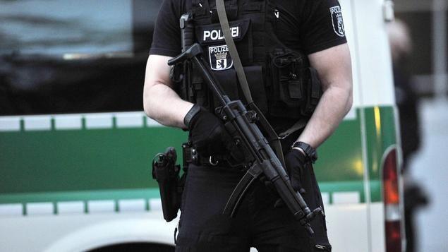 """Tschetschenische Islamisten sollen in Berlin Landsleute und deren Kontakte wegen """"moralischer Verfehlungen"""" angegriffen und schwer verletzt haben."""
