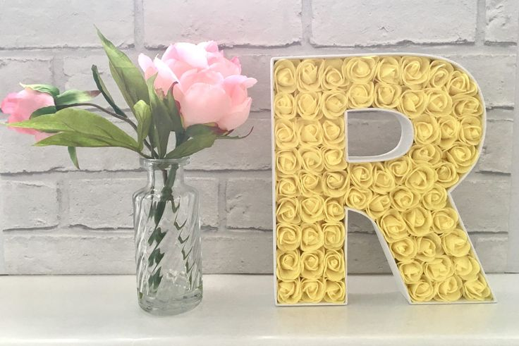 Mr And Mrs Large Wooden Letters: 17 Best Ideas About Large Wooden Letters On Pinterest