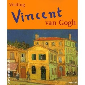 Book about van Gogh with age appropriate discussion of his illness.