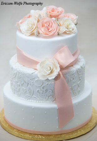 Bakery For Award Winning Wedding And Specialty Cakes In Worcester MA