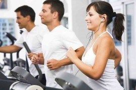 Studies show that all it takes is 30 minutes of exercise five days a week to reduce your risk for diabetes and heart disease and increase your lifespan. Right planning can create a quick and effective workout — and reach your fitness goals in that half-hour. Given your choice you can do 30 minutes of aerobic exercise five days a... Read More