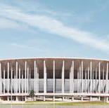 National Stadium - Brasilia (BRA)