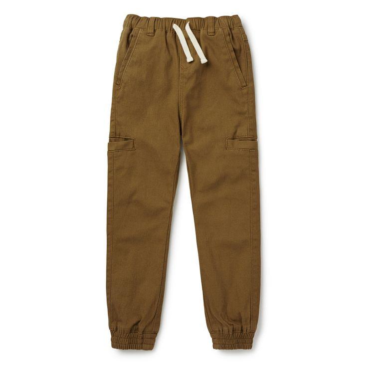 Shop now: Welt Pocket Pant. #seedheritage #seedchild