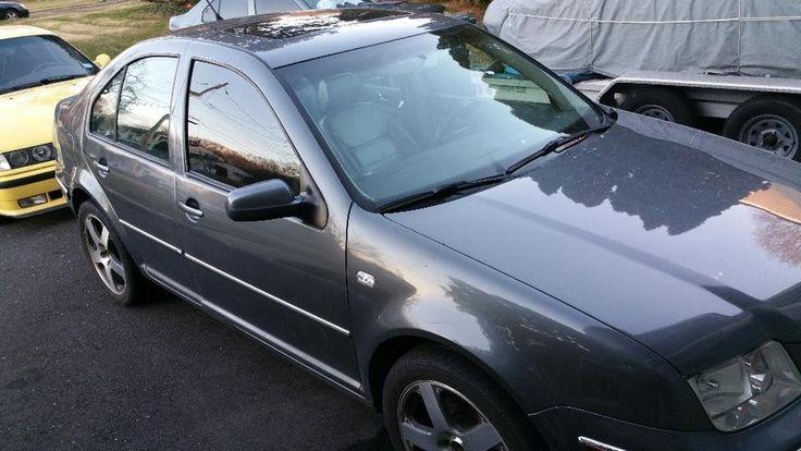 Used 2004 Volkswagen Jetta GLS TDI in Bridgeport CT 06461 - 452358057