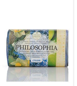Nesti Dante - Philosophia - Cream & Pearls Soap - 250 g