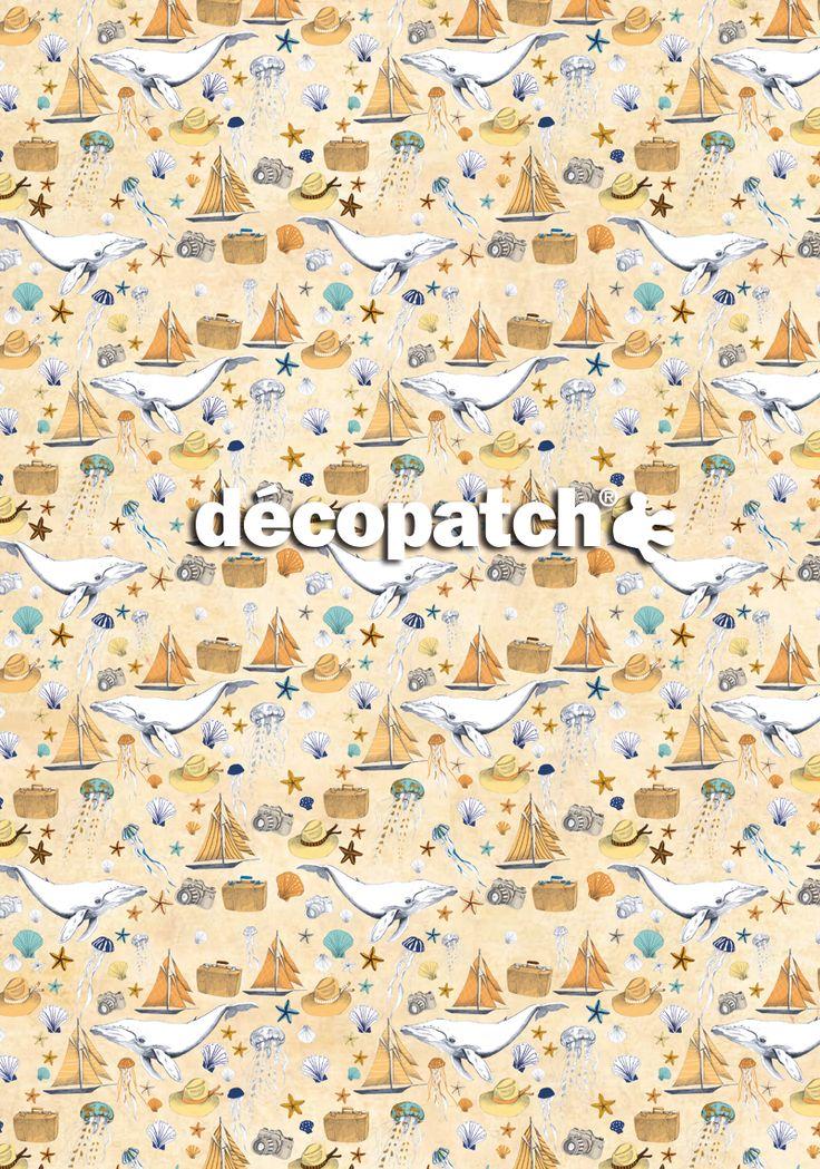 Les 25 meilleures id es de la cat gorie decopatch papier sur pinterest boite rangement carton - Decoupage papier deco noel ...