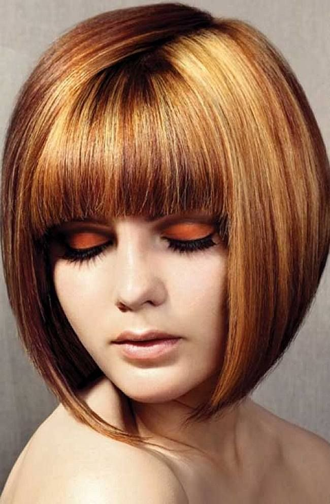 Magnificent Short Haircuts For Thick Hair Women S Hairstyle