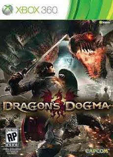 Dragons Dogma XBOX360-iMARS