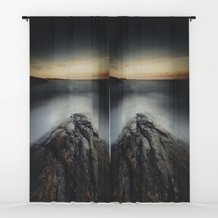 I´m a collider Window Curtains by HappyMelvin | Society6