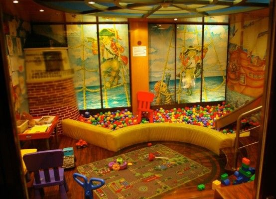 Kids Playroom In Basement 19 best ball pit ideas images on pinterest | ball pits, daycare