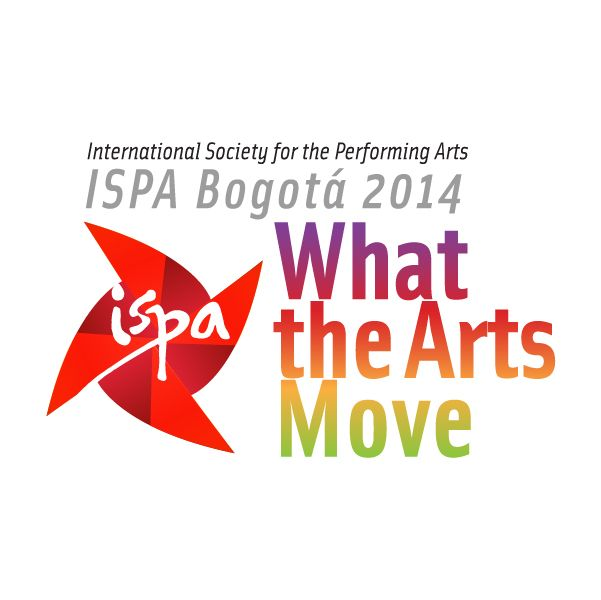 Logo / ISPA. Diseño: Daniel Roa. Bogotá, 2014.