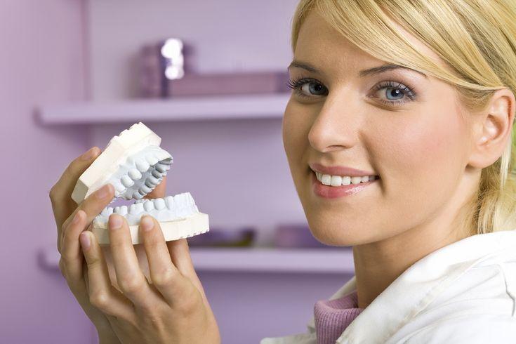 Improve Your Teeth Health