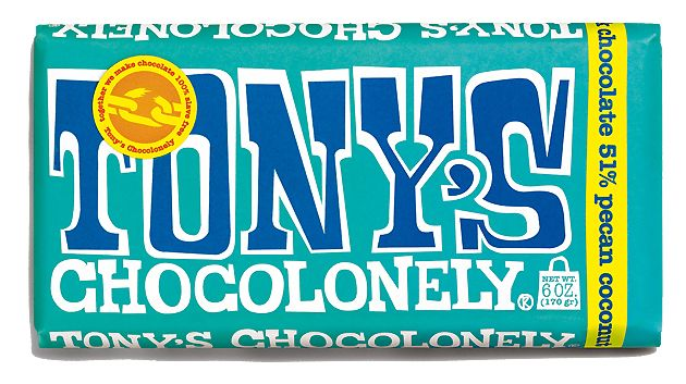 Tony's Chocolonely, puur pecan kokos #tropicalvibes #foodies #365daysofsummerfeeling @TonyChocolonely #chocolade #kokos #seriousaboutpeople