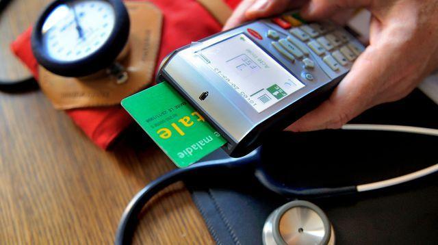 Loi santé: le Sénat rejette le tiers payant généralisé