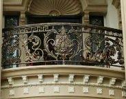 Gambar, Pintu, Pagar, Gerbang, Railing, Balkon, Tangga, Besi Tempa, Pagar Klasik, klasik, pagar rumah mewah, Tangga Layang, ornamen, ornamen alferon,