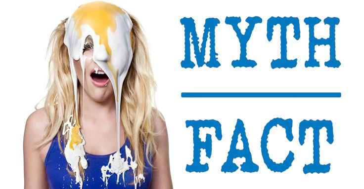 Stop us if you've heard this one before... You can get rid of your pimples by putting egg on your face. Sounds crazy right? Well we have the answer to Myth or Fact: Egg on Your Face! http://benzagel.ca/community/acne-cure-myth-1-egg-on-your-face/
