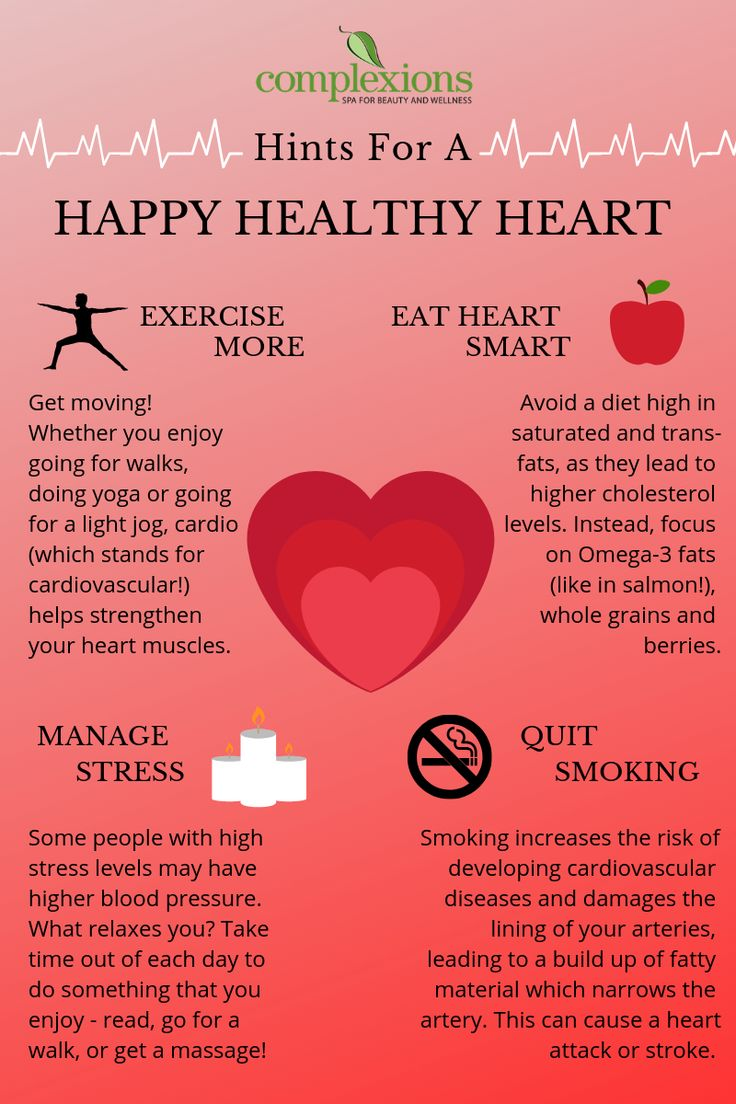 Hints for a happy healthy heart in 2020 how to do yoga