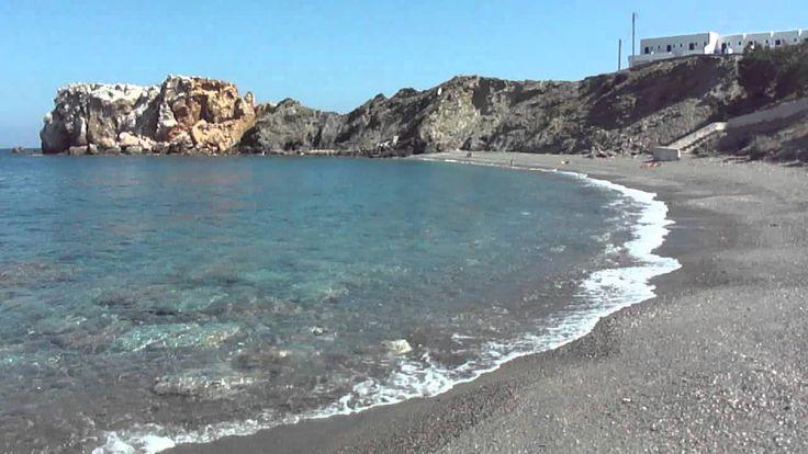 #KaravostasisBeach #Folegandros #Summer #Greece