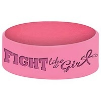 Knockout Breast Cancer!