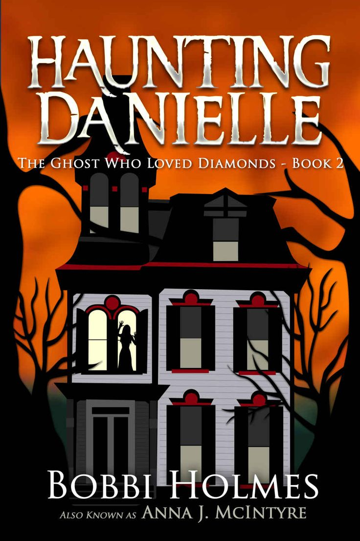 The Ghost Who Loved Diamonds (Haunting Danielle Book 2) - Kindle edition by Bobbi Holmes, Anna J. McIntyre, Elizabeth Mackey. Mystery, Thriller & Suspense Kindle eBooks @ Amazon.com.