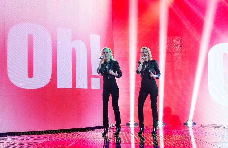 eurovision 2015 2nd semi final