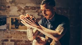 Image result for amsterdam barber coffee