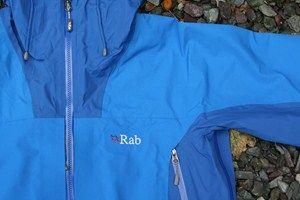 Rab 2014 Latok Jacket Review