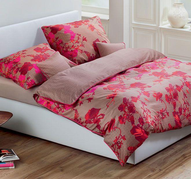 Esprit Ethno Flower Quilt Cover Set Range