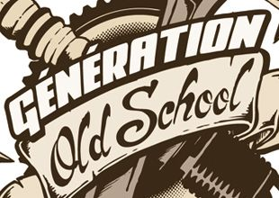 OG Old School logo