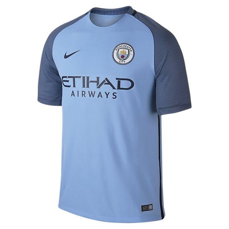 camiseta oficial del manchester city 2016