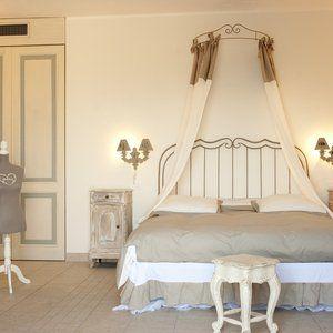 Ruhe und ein bisschen Romantik in der Maremma: Hotel La Cianella - Scarlino, Italien