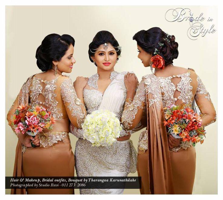 Wedding Hairstyle In Sri Lanka: 1000+ Images About Sri Lankan Weddings On Pinterest