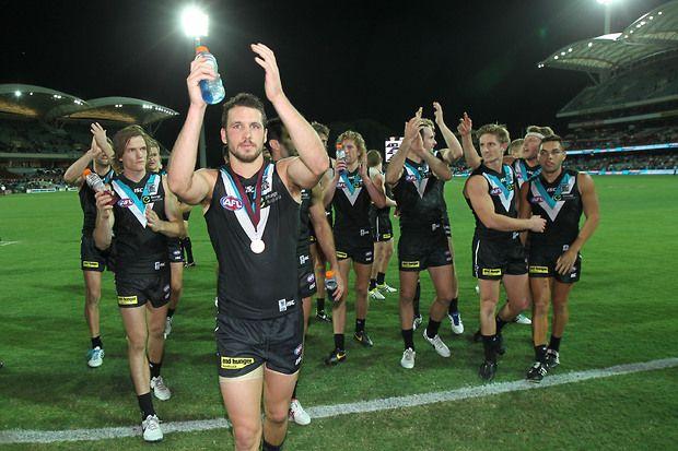 Round 6 v Geelong - 2014 - portadelaidefc.com.au
