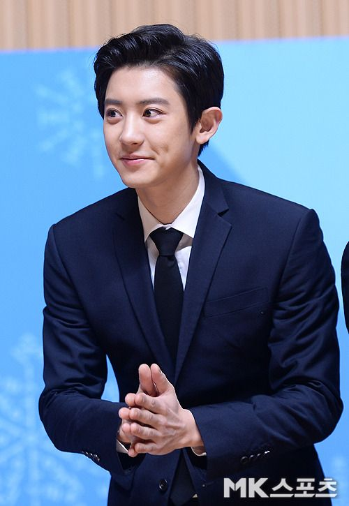 박찬열 / Park Chanyeol