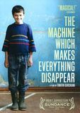 The Machine Which Makes Everything Disappear [DVD] [Georgian] [2013]