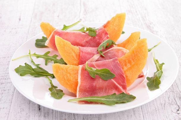 10 Simple Snacks Under 200 Calories via MyFitnessPal