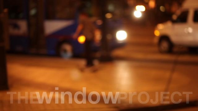 The Window Project: Past Perfect Continuous by micah stansell.
