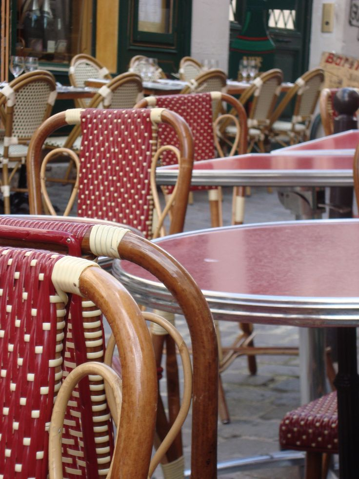 1000 Images About Chairs French Bistro Bentwood