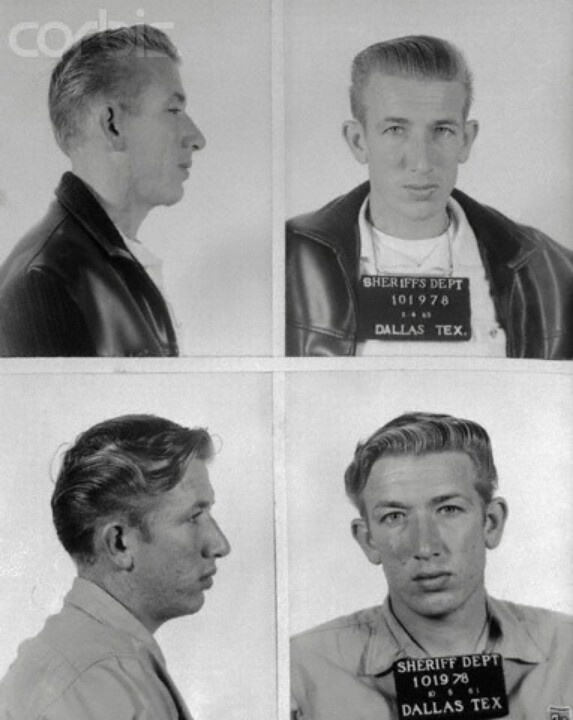 Richard Speck - on July 14, 1966 he tied up, raped, and murdered 8 women