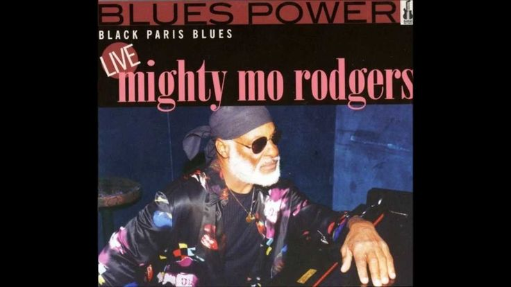 Mighty Mo Rodgers - Prisoners Of War