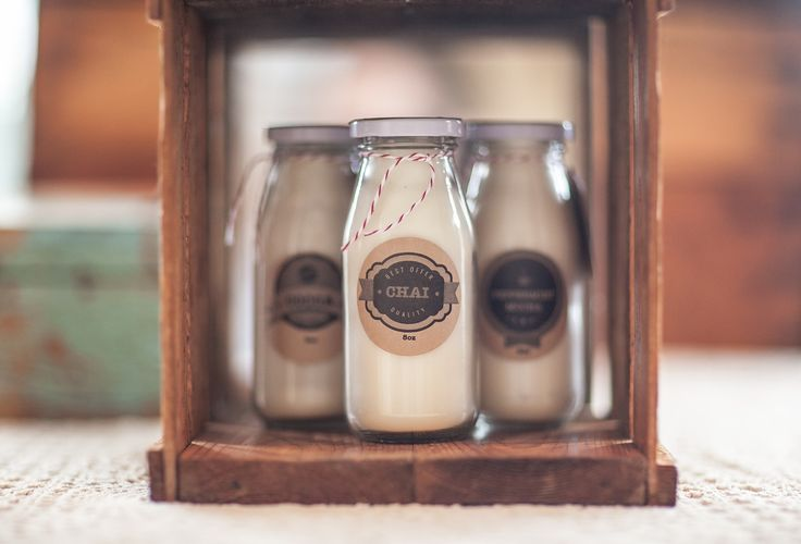 Exhibitor Profile: Salt Spring Candle Co. Small batch, handmade soy candles from Salt Spring Island, BC. #ssinthecity