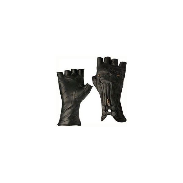 Five & Diamond | Independent Designers | Progressive Fashion – FIVE... via Polyvore featuring gloves and accessories