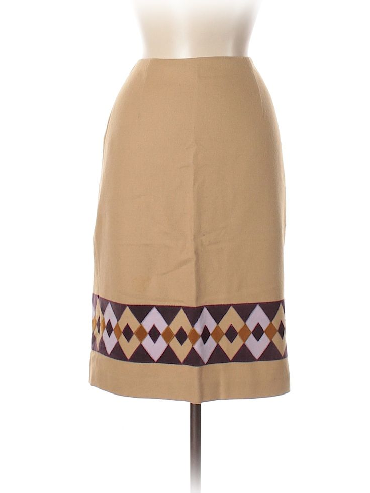 Check it out—Ann Taylor LOFT Wool Skirt for $14.99 at thredUP!